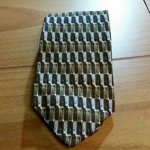 Men's Eddie Bauer tie